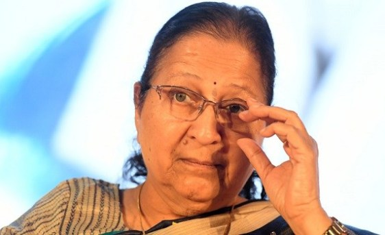 loksabha-speaker-sumitra-mahajan-did-not-reach-for-the-pm-meeting-venue-mp