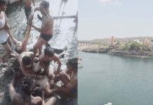 Two-youths-drowned-in-Narmada-river-in-omkareshwar-khandwa
