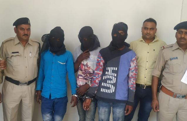 three-accused-arrested-in-lic-officer-murder-case-in-indore