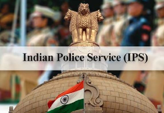-Bulk-transfer-of-IPS-officers-in-MP--changed-SP-of-many-districts