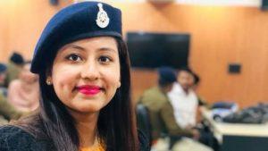 Twitter पर ट्रेंड कर रही राजगढ़ की डिप्टी कलेक्टर प्रिया वर्मा, जमकर VIDEO हो रहे वायरल