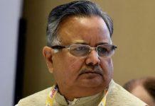 congress-won-in-chattisgarh-cm-raman-singh-give-resignation
