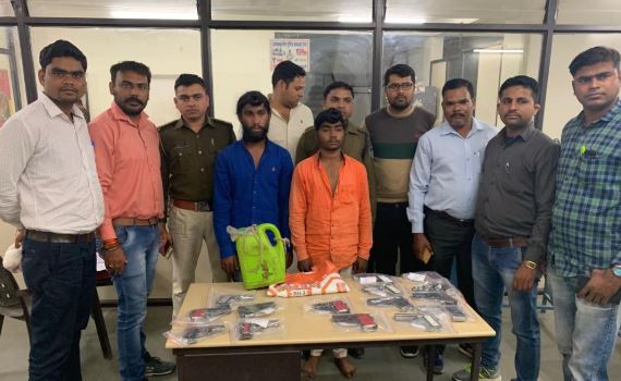 -Before-the-election-jabalpur-stf-and-khandwa-police-joint-action