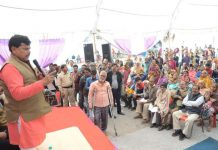 if-came-Complaints-of-corruption-instead-of-work-will-be-registered-FIR---Minister-Tomar
