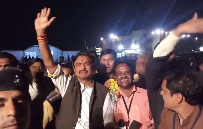 independent-rana-vikram-singh-won-in-susner-assembly-election-2018