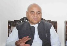 minister-govind-singh-said--Officers-will-not-be-spared-even-on-corruption