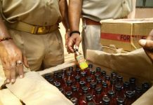 illegal-liquor-of-2-crore-50-lakhs-rupees-confiscated-already-before-lok-sabha-elections2019