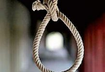 -Sagar's-youth-hanged-on-Indore-Railway-junction