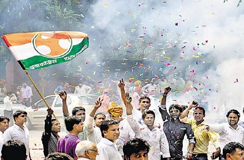 yuva-congress-and-NSUI-president-name-will-be-declare-soon