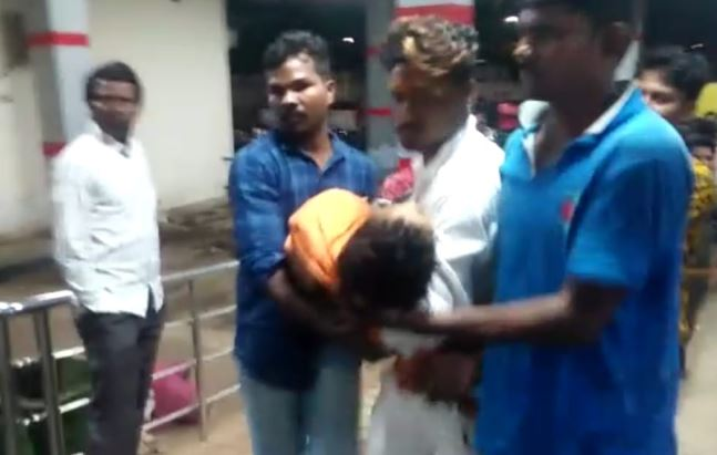 jabalpur-news--big-accident-current-spread-while-flag-hoisting-two-people-death-