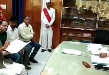 -Congress-leader-raised-questions---How-did--landless