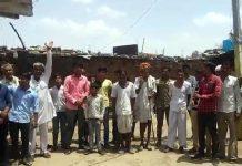 Boycott-of-voting-in-rajgadh