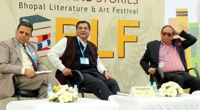 -Launch-of-Bhopal-Literature-and-Art-Festival-'Heartland-Stories'