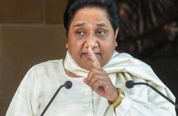 -Mayawati's-big-announcement-will-not-be-with-Congress-anywhere-in-the-country