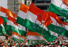 bjp-rebel-become-hand-for-congress-in-last-phase-of-election
