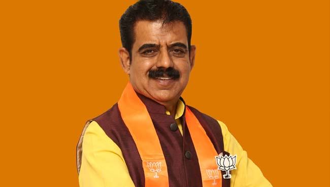 bjp-mp-shankar-lalwani-wrote-letter-to-railway-minister-against-massage-service-in-train-