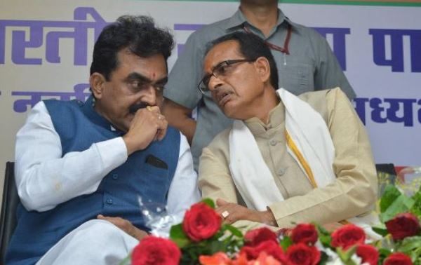 -Faction-and-divide-in-BJP-in-madhya-pradesh-high-command-upset
