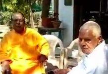 lok-sabha-elections-demand-of-babulal-gaur-and-umashankar-shankar-gupta-local-candidate-for-bhopal-seat