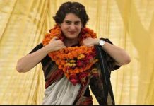 Priyanka's-big-statement--i-will-not-contest-Lok-Sabha-election