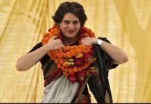 Priyanka's-big-statement--i-will-not-contest-Lok-Sabha-election