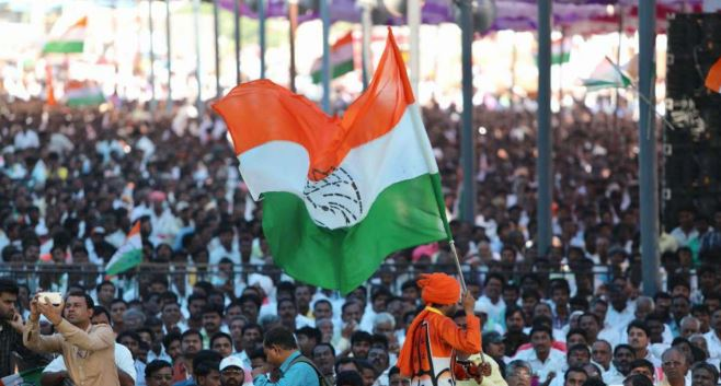 -Lok-Sabha-elections--Congress-released-list-of-21-candidates
