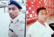 police-arrested-fake-police-officer-in-singrauli