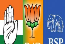 bsp-may-Spoil-the-game-for-congress-bjp-on-these-seats-loksabha-elections