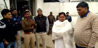 mp-deputy-speaker-Hina-Kawre-had-received-threat-letter-from-Naxalites-before-the-accident