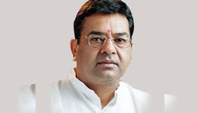 ex-mla-and-congress-senior-leader-mukesh-nayak-letter-post-on-facebook-