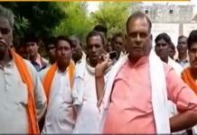 MLA's-angry-over-water-shortage-sheopur-mp