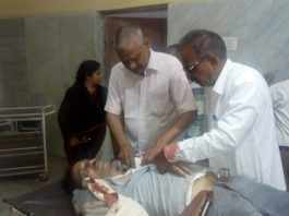 -Congress-leader-shot-dead-in-gotegaon-Narsinghpur