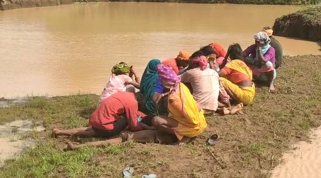 Painful-Incident--4-children-die-due-to-drowning-in-rain-water