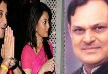 priyadarshini-raje-scindia-and-ashok-singh-name-for-gwalior-loksabha-seat-