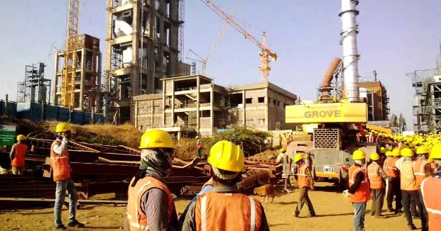 -Ultratech-Cement-took-90-hectares-of-land-and-gave-employment-to-7-tribals