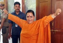uma-bharti-tweet-spark-fire-in-madhya-pradesh-politics