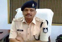 Removed-SP-Santosh-Singh-Gaur-ips-Riyaz-Iqbal-become-new-sp-of-satna