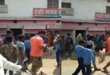 liquor-shop-near-school-villagers-sabotage