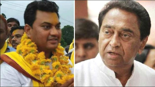 fight-between-congress-and-jayas-for-before-lok-sabha-elections-in-mp