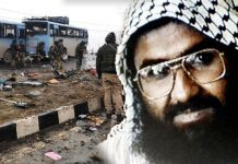 -Who-is-the-leader-of-the-Jaish-e-Mohammed-who-has-been-in-jail-in-India