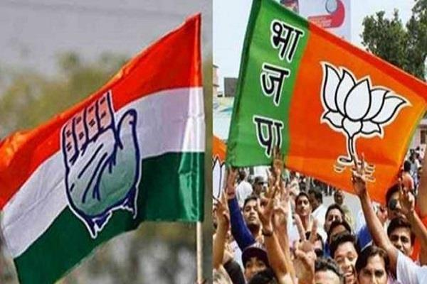 bjp-three-and-congress-five-make-women-candidate-in-loksabha-election-in-mp