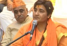 Sadhvi-raises-questions-regarding-safety-of-EVMs