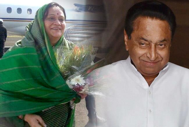 Kamal-Nath's-wife-Alakanath
