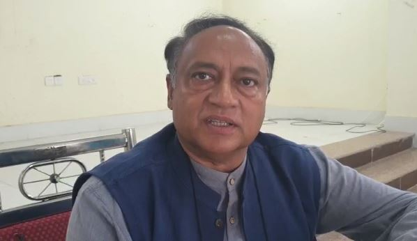 congress-mla-laxman-singh-raised-question-on-the-functioning-of-the-congress-party