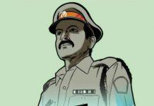 police-inspector-transfer-madhya-pradesh