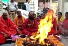baba-vairagyananda-will-take-the-jal-samadhi-bhopal