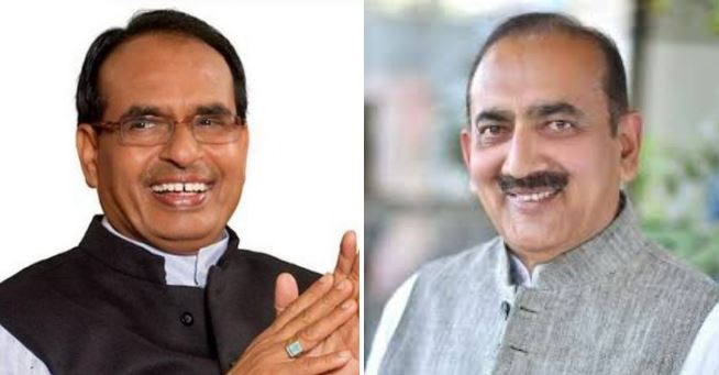 politics-on-new-Excise-policy-in-madhya-pradesh-minister-attack-on-shivraj-