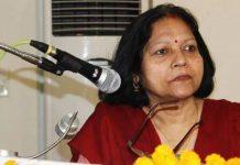Professor-asha-shukla-will-present-paper-in-Thailand-