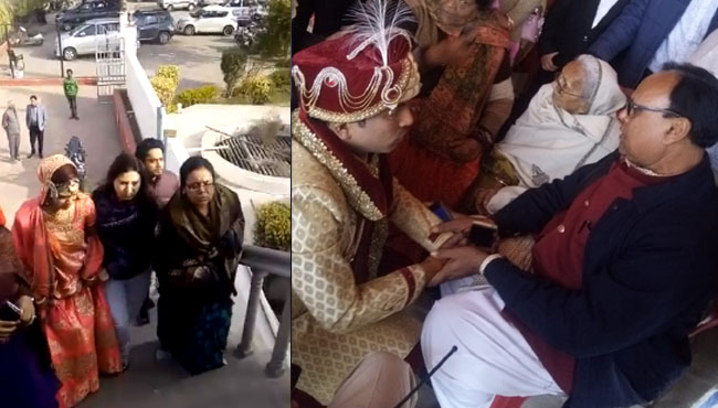 -Bride-refused-marriage-after-demand-dowry-barat-returned