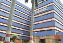makhanlal-university-corruption-technician's-post-given-to-the-beautician-
