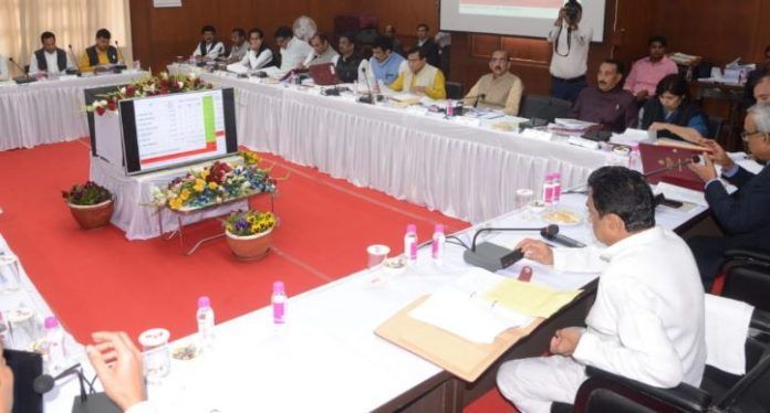 cabinet-meeting-jabalpur-Approval-of-debt-of-25-lakh-farmers-by-March-2-stamped-on-these-proposals